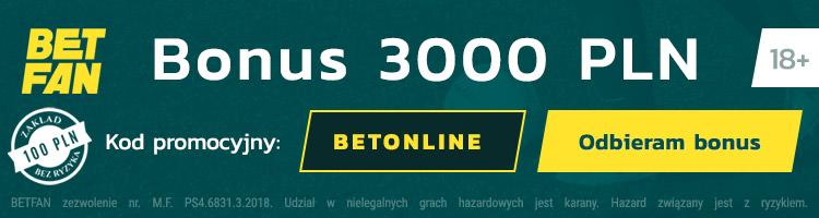 bukmacher betclic oferta zakładów bonus
