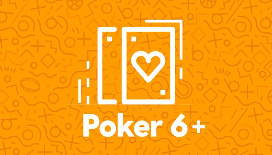 zakłady na poker 6+ w sts
